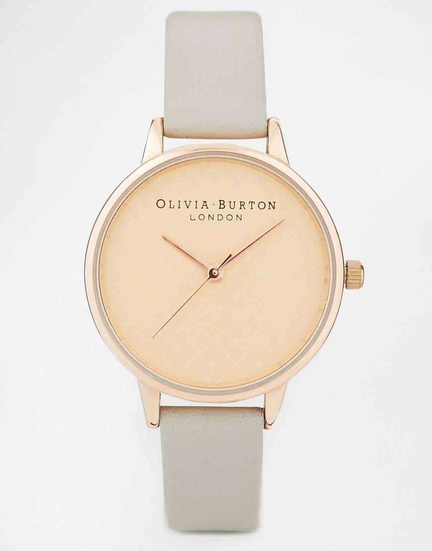 Olivia Burton Dot Watch – Aurum Jewelry