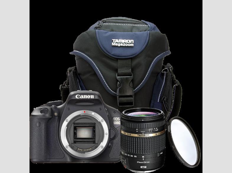 Canon eos 600d aurum tech for Housse canon eos 600d